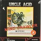 Mind Crawler (Vinyl)
