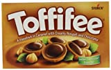Storck Toffifee Candy 125 G (Pack of 10)