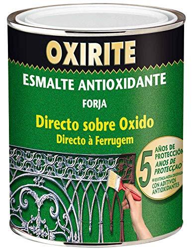 Xylazel M66387 - Esmalte metálico forja oxirite 750 ml