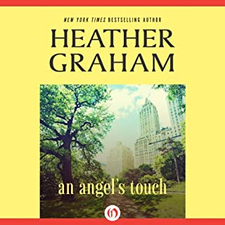 An Angel's Touch audiobook cover art