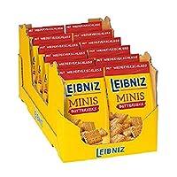 Leibniz Minis Butterkeks