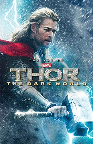 Marvel S Thor The Dark World The Art Of The Movie Kindle Edition By Marie Javins Humor Entertainment Kindle Ebooks