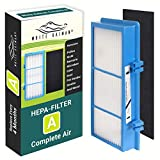 White Kaiman AER1 HEPA Type Air Filters Size A Complete Air HAPF30AT and HAP242-NUC (1)