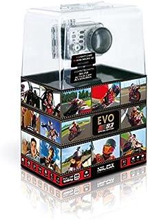 Nilox EVO MM93 - Videocámara Tarjeta de Memoria GB