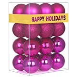 Top 10 Pink Christmas Tree Decorations