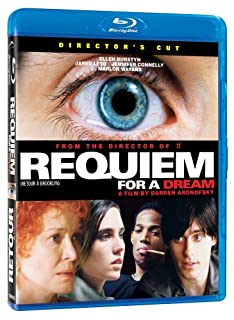 Requiem for a Dream (Director's Cut) [Blu-ray] (Bilingual) (B001QIVAZE) | Amazon price tracker / tracking, Amazon price history charts, Amazon price watches, Amazon price drop alerts