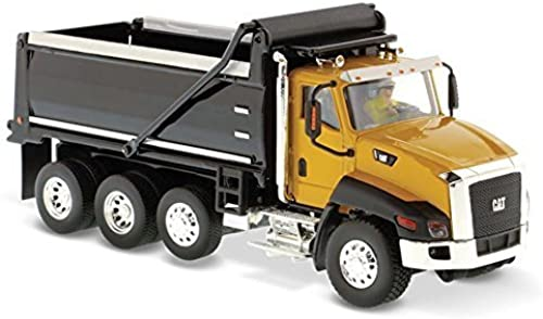 Diecast Masters Caterpillar CT660 Dump Truck 1 50 Scale 85290 by Outback Toys