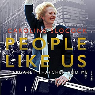 People Like Us cover art