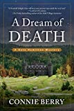 Image of A Dream of Death (A Kate Hamilton Mystery)