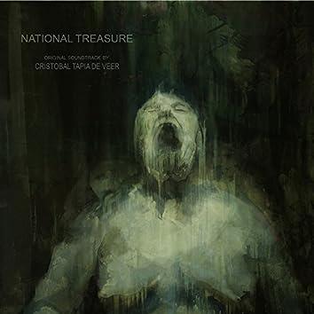 National Treasure (Original Soundtrack)