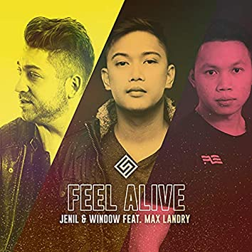 Feel Alive (feat. Max Landry)