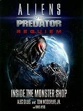 Aliens vs. Predator Requiem Inside the Monster Shop