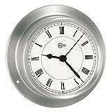 Barigo Quarzuhr Modell Tempo chrom FS