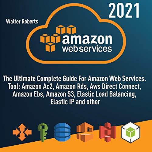 Amazon Web Services (AWS) cover art