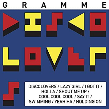 Discolovers [Deluxe Version]