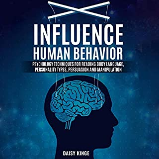 Influence Human Behavior cover art