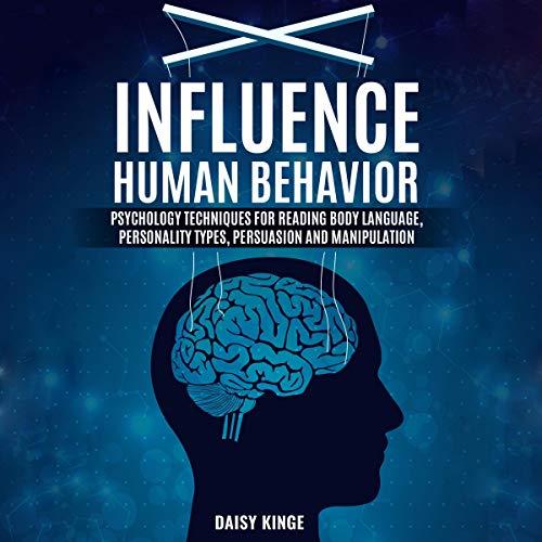 Influence Human Behavior cover art