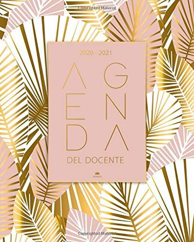 Agenda del Docente 2020 2021: Registro del Professore e Agenda settimanale 2020 - 2021 e Calendario 2020 - 2021 per Insegnanti