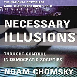Necessary Illusions cover art