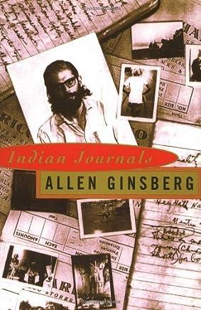 Indian Journals by Allen Ginsberg(1996-08-13)