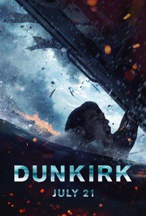 Dunkirk – Film Poster Plakat Drucken Bild - 30.4 x 43.2cm Größe Grösse Filmplakat