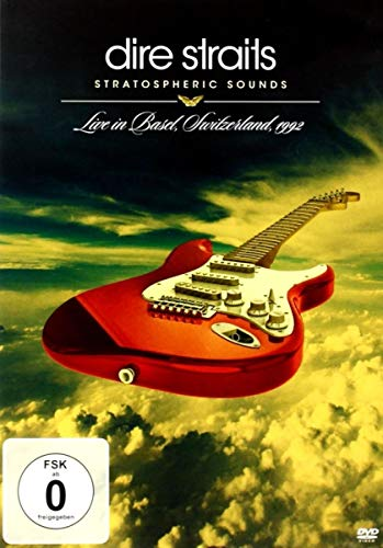 Dire Straits - Stratospheric Sounds