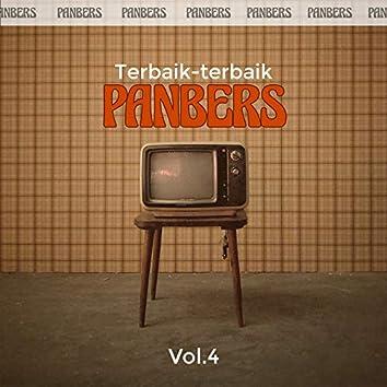 Terbaik Terbaik Panbers,Vol. 4