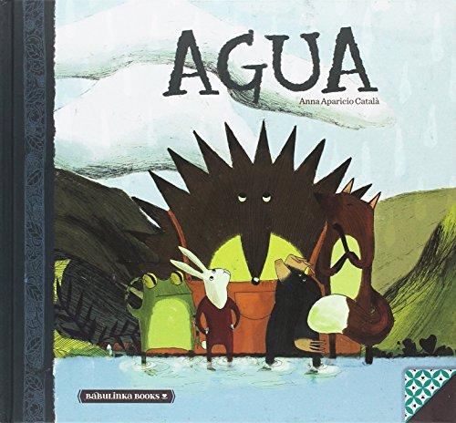 Agua (Libros para la Educación Emocional)