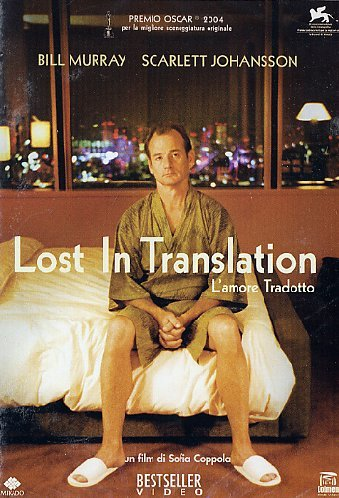 Lost In Translation [Italian Edition]