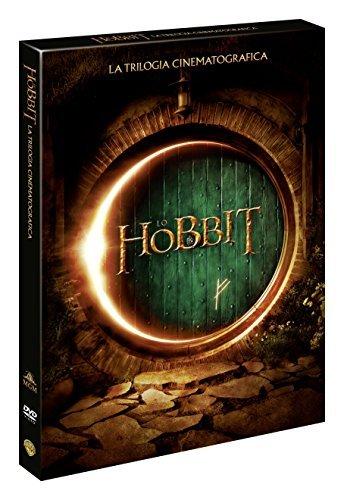 Lo Hobbit - La Trilogia [3 DVDs] [IT Import] by Unknown