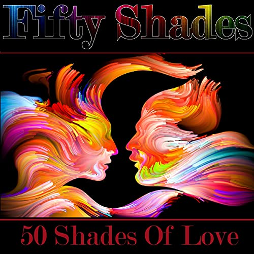 Fifty Shades of Love cover art