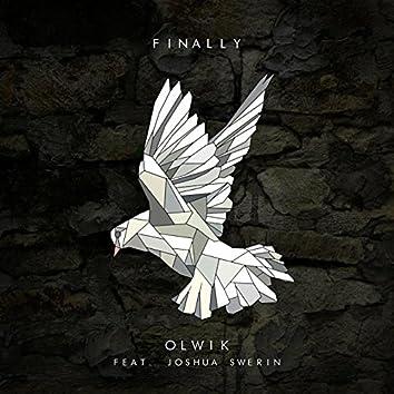 Finally (feat. Joshua Swerin)
