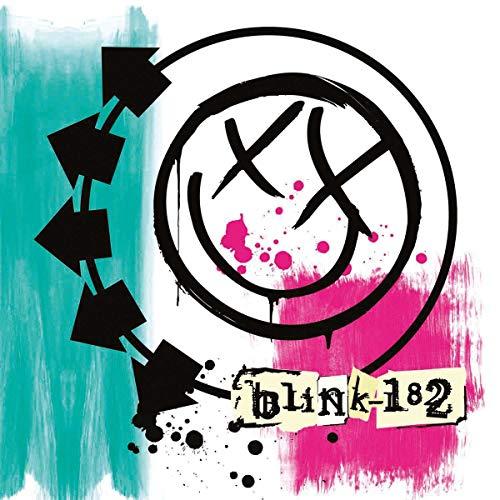 Blink-182 [Vinyl LP]