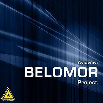 Belomor Project