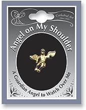 inspirational angel pins