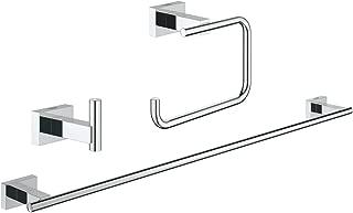 Essentials Cube City Bathroom Set 3-In-1