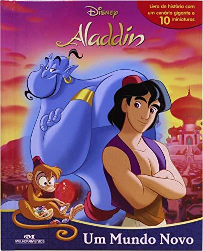Aladdin – Um Mundo Novo