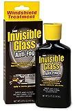 Invisible Glass Anti-Fog Windshield Treatment. Makes Glass Invisible!