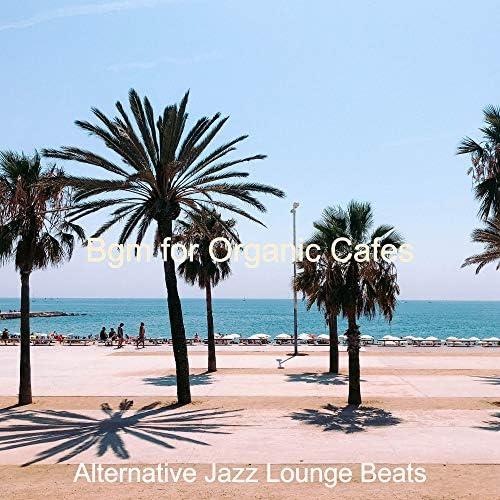 Alternative Jazz Lounge Beats