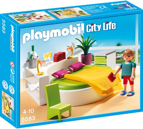 Playmobil 5583 - Schlafinsel