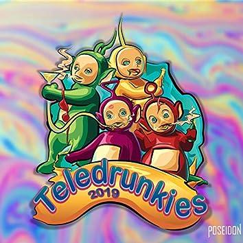 Teledrunkies 2019
