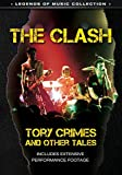 The Clash - Tory Crimes [DVD] by The Clash