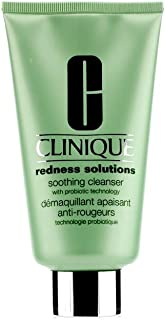 Clinique Redness Solutions Soothing Cleanser - 150ml/5oz