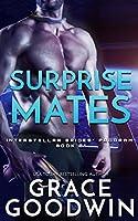 Surprise Mates (Interstellar Brides(r) Program)