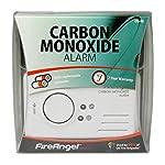 Fireangel CO-9B Carbon Monoxide, White 9