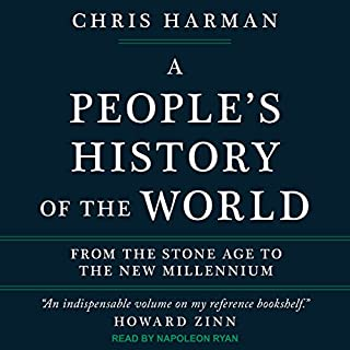 A People's History of the World cover art