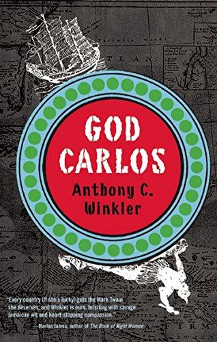 Image of God Carlos