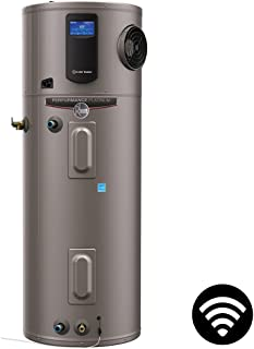 Best 80 gallon hybrid electric water heater Reviews