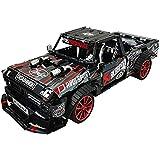 Technic Car Set de construcción para Ford F-150 Hoonitruck, Technic Sports Car Set de construcción, 2880 Piezas Bloques compatibles con Lego Technic