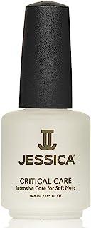 Jessica Critical Care Smalto curante intensivo, per unghie delicate